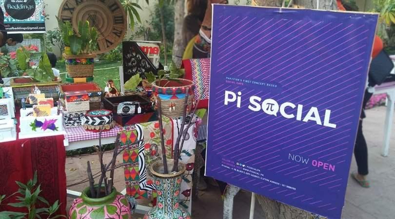 Pi-Social